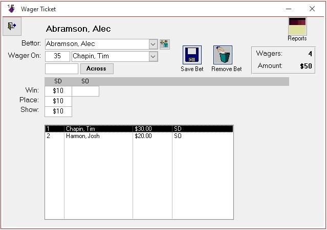 Pari-mutuel golf betting software download nyra betting site
